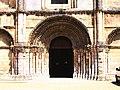 Abbaye aux Dâmes, Saintes - panoramio.jpg