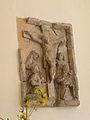 Abbaye de Mondaye - Cloître 02.JPG