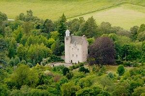 Abergeldie Castle - Abergeldie Castle