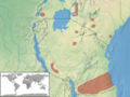 Acanthocercus cyanogaster distribution.png