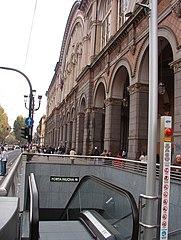 Accesso_Porta_Nuova_M1.JPG