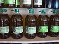 Aceite de Oliva de la Cooperativa Clot d'en Simó (Xert, Castellón).JPG
