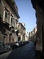 Acireale Baroque street.jpg