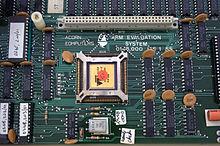ARM Architecture Wikipedia - Arm processor architecture