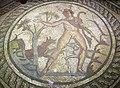 Actaeon mosaic, Corinium Museum.jpg