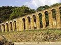 Acueducto Hacienda Tiquire Flores (Siglo XVII) Municipio Jose Rafael Revenga El Consejo Estado Aragua-Venezuela.JPG