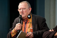 Adam Michnik (2012)