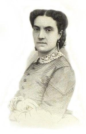Adelaide Borghi-Mamo - Adelaide Borghi-Mamo