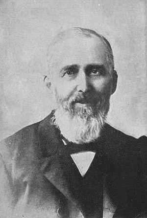 Adélard Joseph Boucher - Adélard Joseph Boucher
