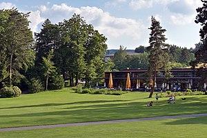Rüschlikon - Park im Grüene