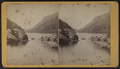 Adirondack Lake, looking North, by Robbins, Frank, 1846-.png