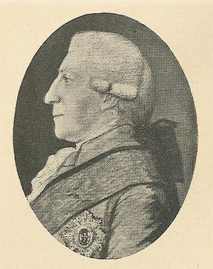 Adolph Sigfried von der Osten