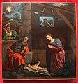 Adorazione dei pastori (Giovanni Girolamo Savoldo) - Pinacoteca Tosio Martinengo - Brescia (ph Luca Giarelli).jpg