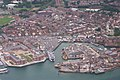 Aerial View-Old Portsmouth - geograph.org.uk - 718966.jpg