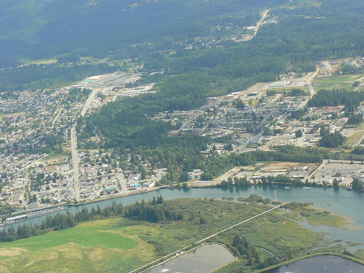 Somass River Wikipedia