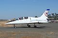 Aero Vodochody L39C N441JB (8117947096).jpg