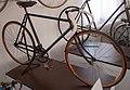 Aero special, racing bicycle, c 1910, Bike Museum, Balassagyarmat.jpg