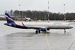 Aeroflot, VP-BFQ, Airbus A321-211 (24366904697).jpg