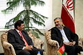 Afghan Consul General met with the Mayor of Mashhad - Seyyed Sowlat Mortazavi and Mohammad Amin Seddighi 02 (3).jpg