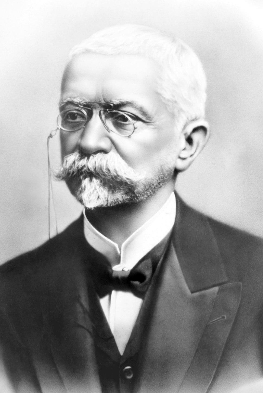 Afonso Pena