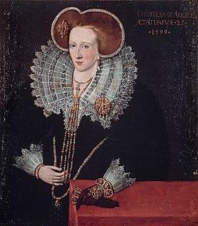 Agnes Douglas, Countess of Argyll Scottish noblewoman