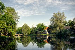 Põlva County County of Estonia