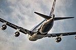 Air Nippon Airways (JA8966) left from Fukuoka Airport; February 2013.jpg