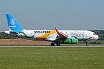 Airbus A320-232(w) 'HA-LYG' Wizzair (41189842295).jpg