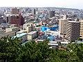 Akita skyline.jpg