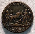 Akrasos, emissione monetale con punizione di dirce, 193-211 ca.JPG