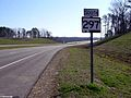 Alabama 297 South at Paul Bryant Bridge.jpg