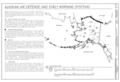 Alaskan Air Defense and Early Warning Systems - Clear Air Force Station, Ballistic Missile Early Warning System Site II, One mile west of mile marker 293.5 on Parks HAER AK-30-A (sheet 3 of 9).png