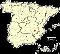 Albacete, Spain location.png