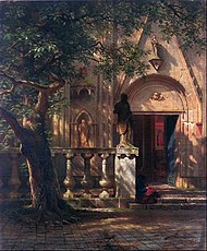 Albert Bierstadt - Sunlight and Shadow - Google Art Project.jpg