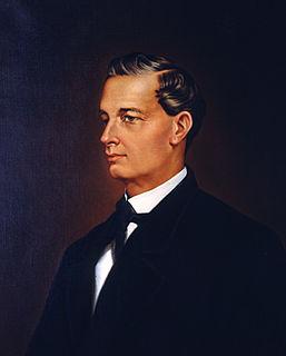 Albert Clinton Horton American politician
