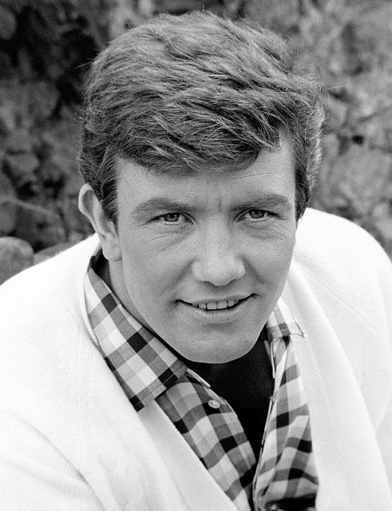 Albert Finney 1966