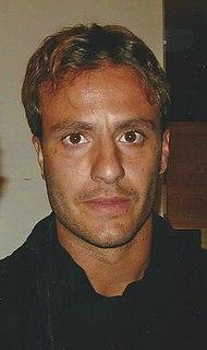 Alberto Gilardino Italian footballer