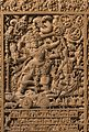Album Cover with Shiva as the Destroyer of the Three Cities of the Demons (Tripurantaka) LACMA M.2003.213 (7 of 9).jpg