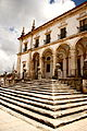 Alcobaça Monastery, one corner... (5668767147).jpg