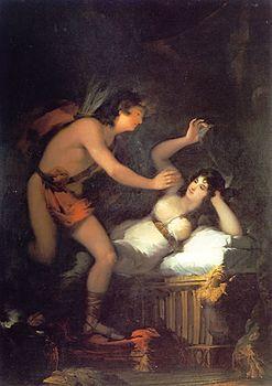 Alegoría del Amor, Cupido y Psique, Francisco de Goya 33.jpg