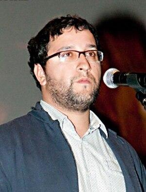 Alexander Kott - Image: Alexander Kott 3 November 2010