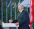 Alexander Lukashenko, opening of Slavianski Bazar 2014.jpg