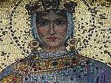 Mosaic of Aelia Eudocia