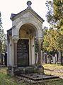 Alexander Scharf grave, Vienna, 2017.jpg