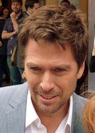 Alexis Denisof - Denisof at the 2012 Toronto Film Festival