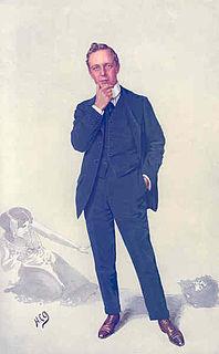 Alfred Butt British politician