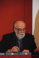Alfredo Castelli, Deepcon 11, 2010.jpg