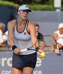 Alisa Kleybanova at the 2010 US Open 04.jpg