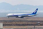 All Nippon Airways, B767-300, JA8357 (24269758813).jpg