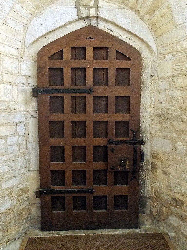 File:All Saints Church, Middle Claydon, Bucks, England ...